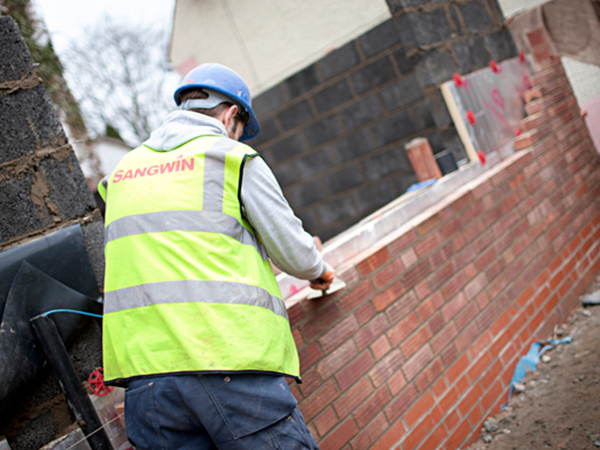Sangwin Ltd Recruiting Tradesmen