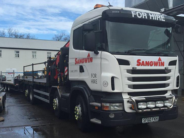 HGV / Commercial Vehicle Mechanic Required