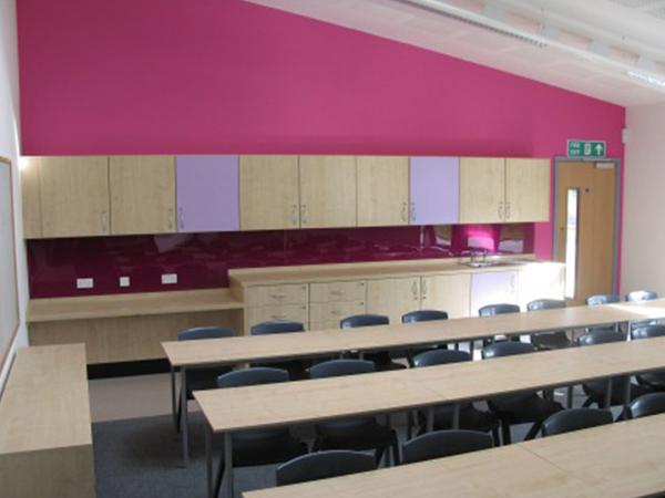 Willmott Dixon Sunesis Projects: Sangwin Complete Gatten & Lake Primary School