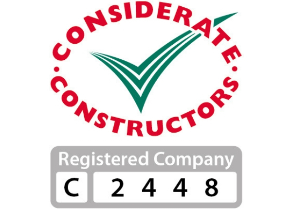 Sangwin Registers with Considerate Constructors Scheme