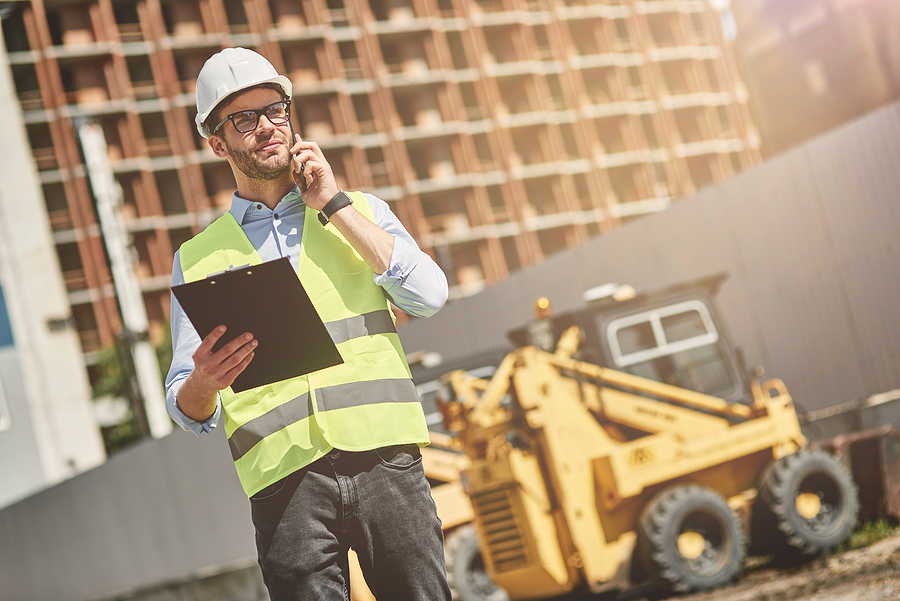 3 Benefits of Plant Hire in the Construction Industry