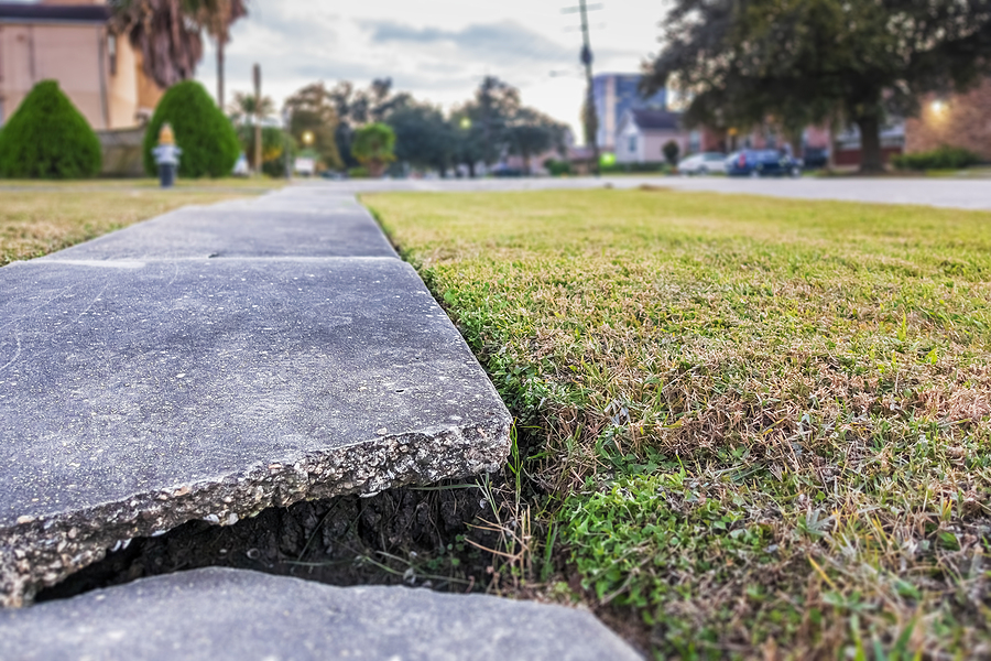 Proposal To Repair Footpaths In Kent Rejected By County Council