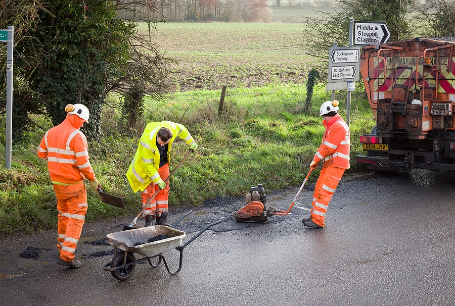 West Yorkshire Road Repair Funds Cut By £10m