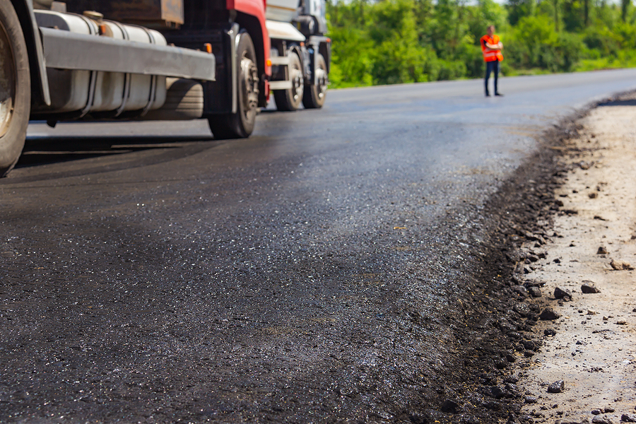 Road Resurfacing Contracts Revealed