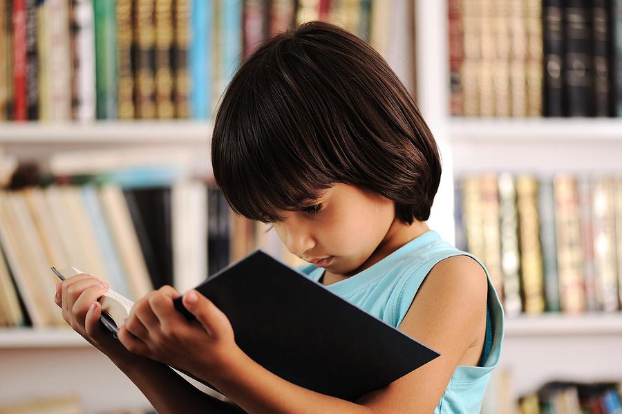 Village Co-op Store Raises Cash For School Library